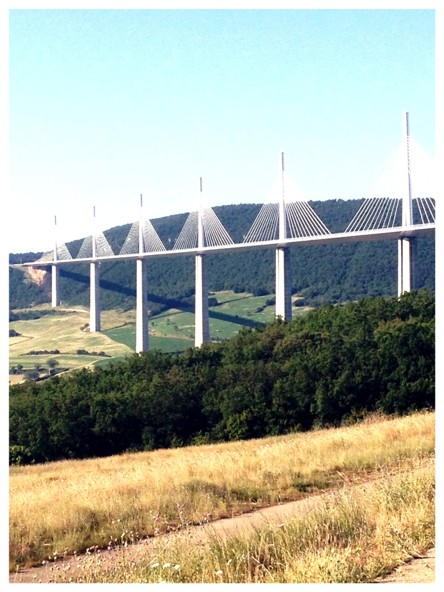 millau viaduct project management Millau viaduct bridges are often considered to belong to the realm of the engineer rather than that of the architect but the architecture of infrastructure has a powerful impact on the environment and the millau viaduct, designed in close collaboration with structural engineers, illustrates how the architect.